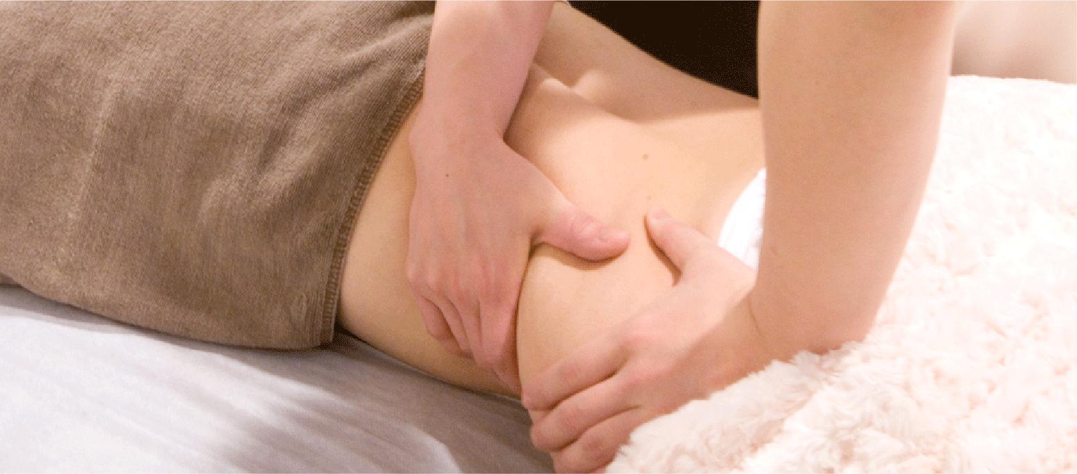 テラピの痩身ボディコース